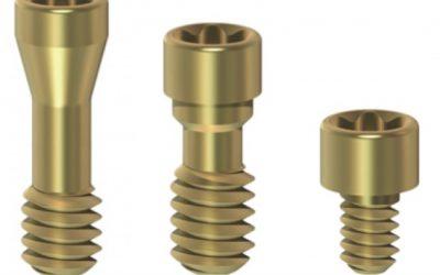 Effetti del Tin Coating sullo svitamento delle viti in implantoprotesi