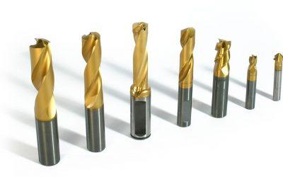 L'importanza del rivestimento TIN su strumenti e frese