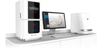 Straumann acquisisce Rapid Shape per il 35% delle azioni, Stampa 3D in movimento.