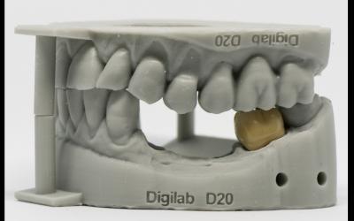 Comparativa Form2 Shera D40 XFAB , ecco come funzionano veramente le stampanti piu' vendute
