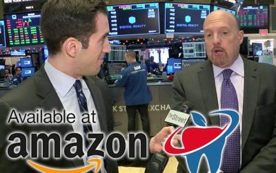 Amazon affonda Henry Schein, entriamo nel settore dentale…