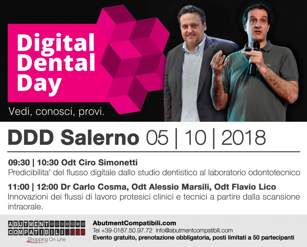 Digital Dental Day