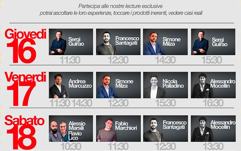 Expodental Meeting Rimini 2019